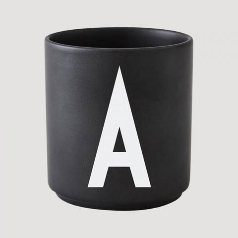 Bilde av Arne Jacobsen Porselen Krus