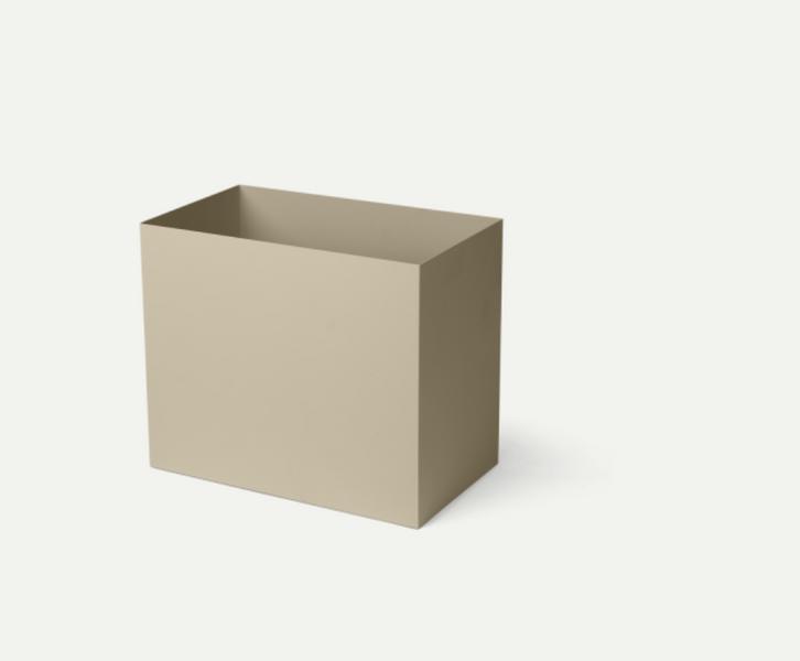 Plant Box Pot Large