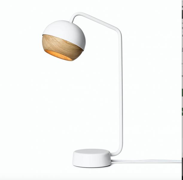 Ray bordlampe