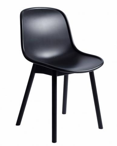 Bilde av Neu Chair 13 Soft Black /