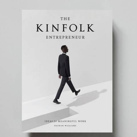 Bilde av Kinfolk Entrepreneur