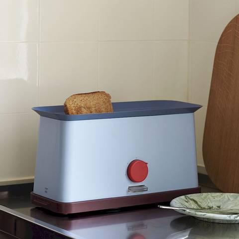 Bilde av Sowden Toaster brødrister Blå