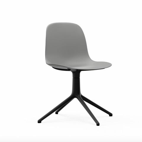 Bilde av Form Chair Swivel 4L