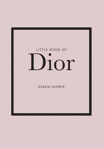 Bilde av The little book of Dior