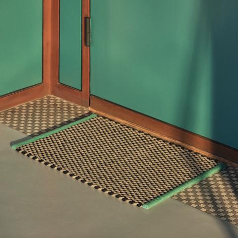 Bilde av HAY Door mat Sand